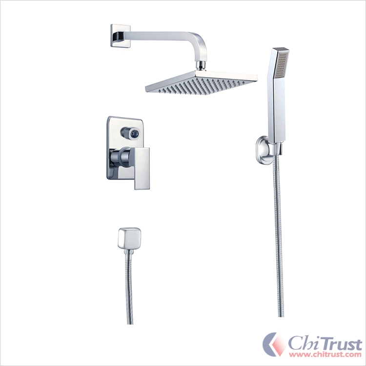 Shower Set 86H25